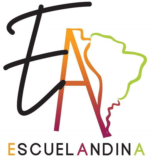 logo association Escuelandina