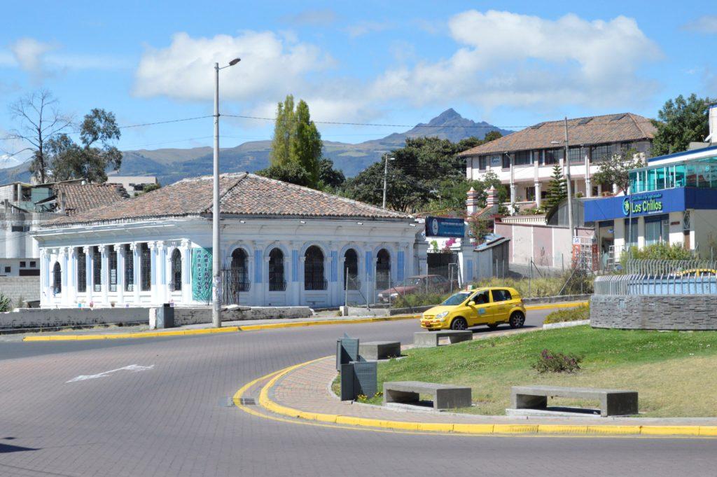 Equateur 2018